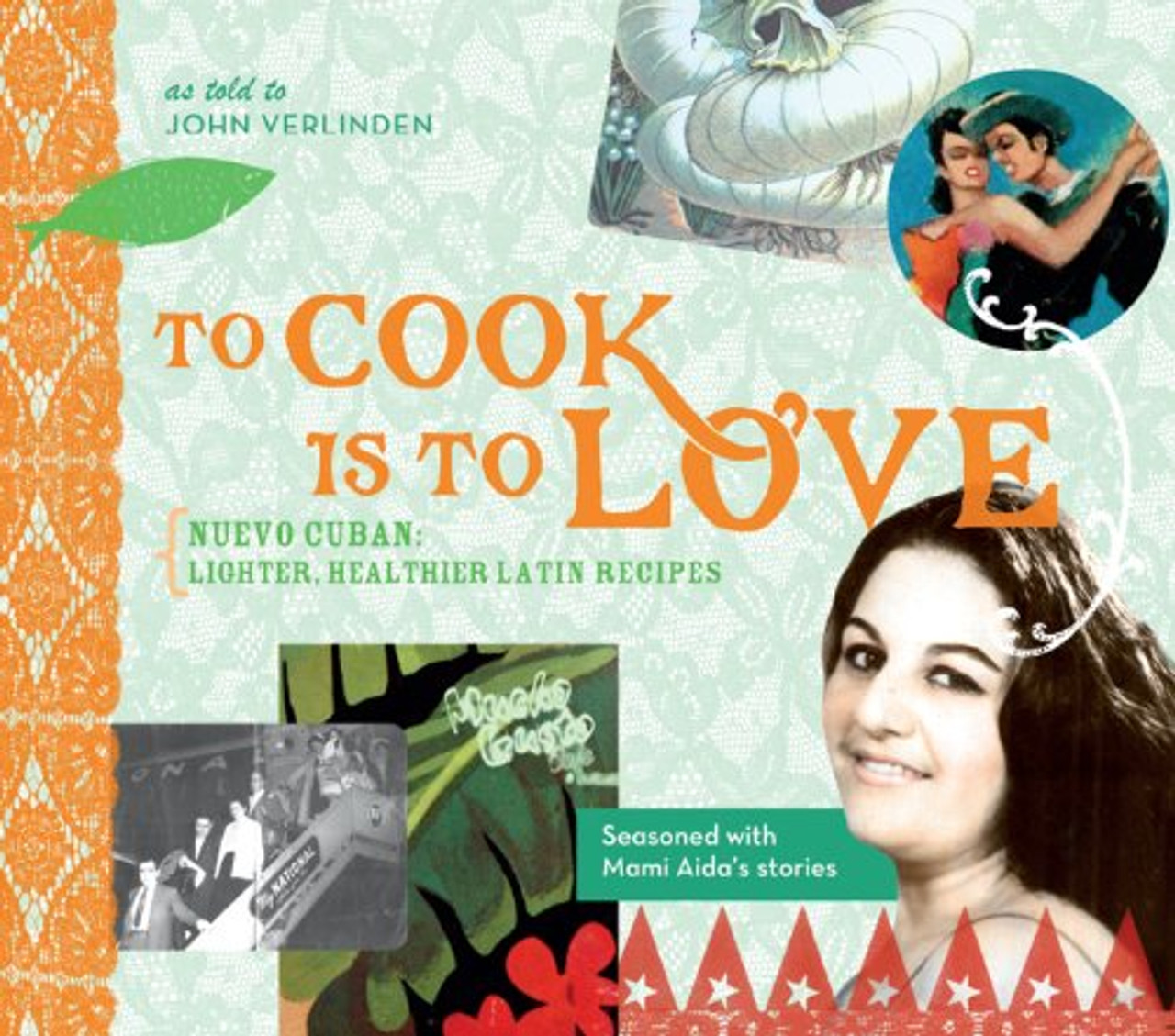 To Cook Is to Love