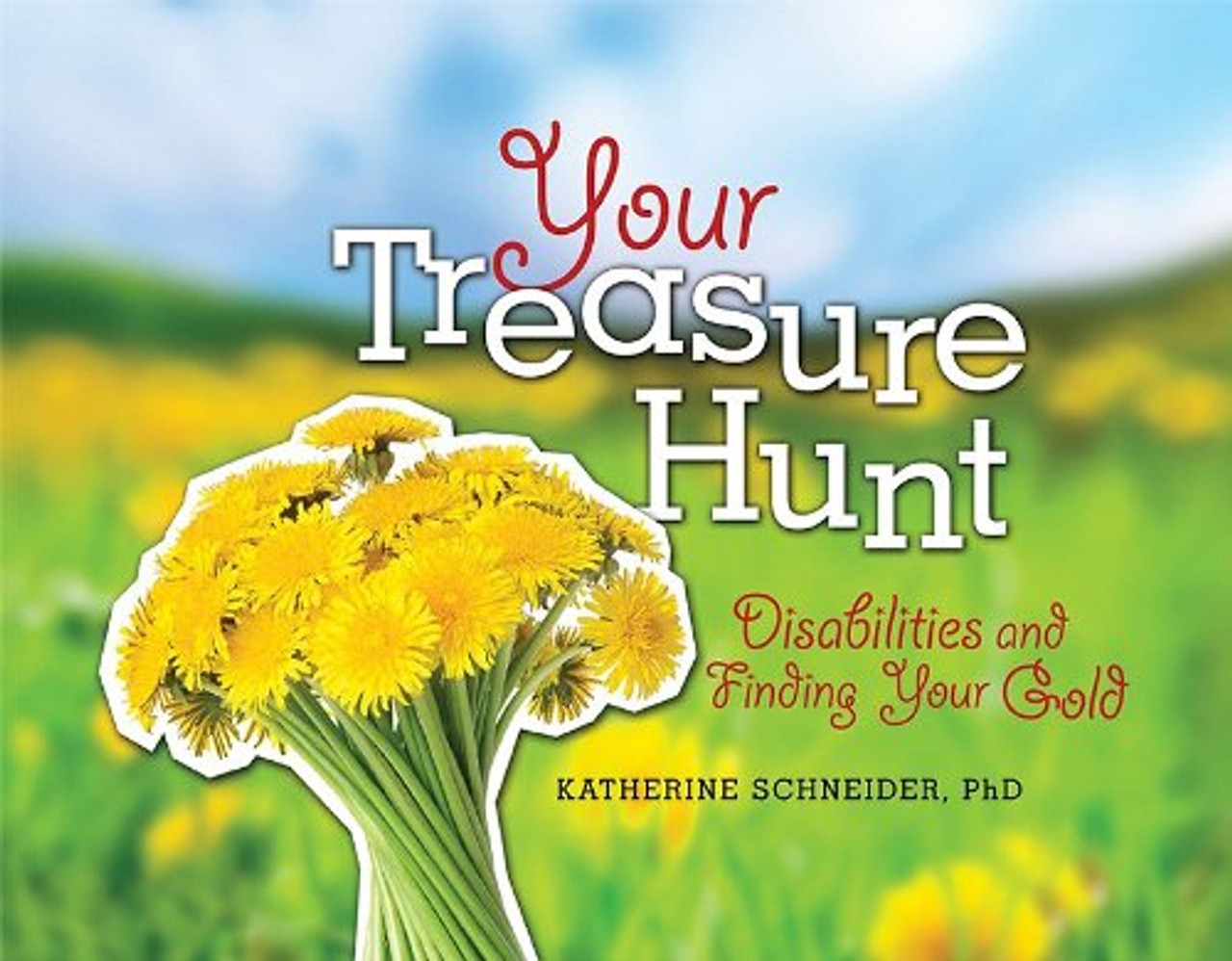 Your Treasure Hunt
