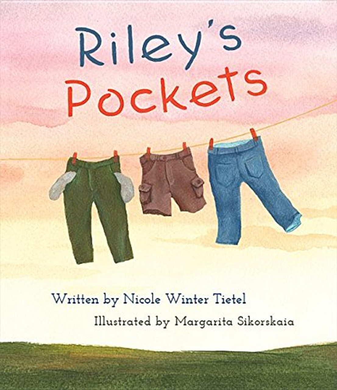 Riley's Pockets