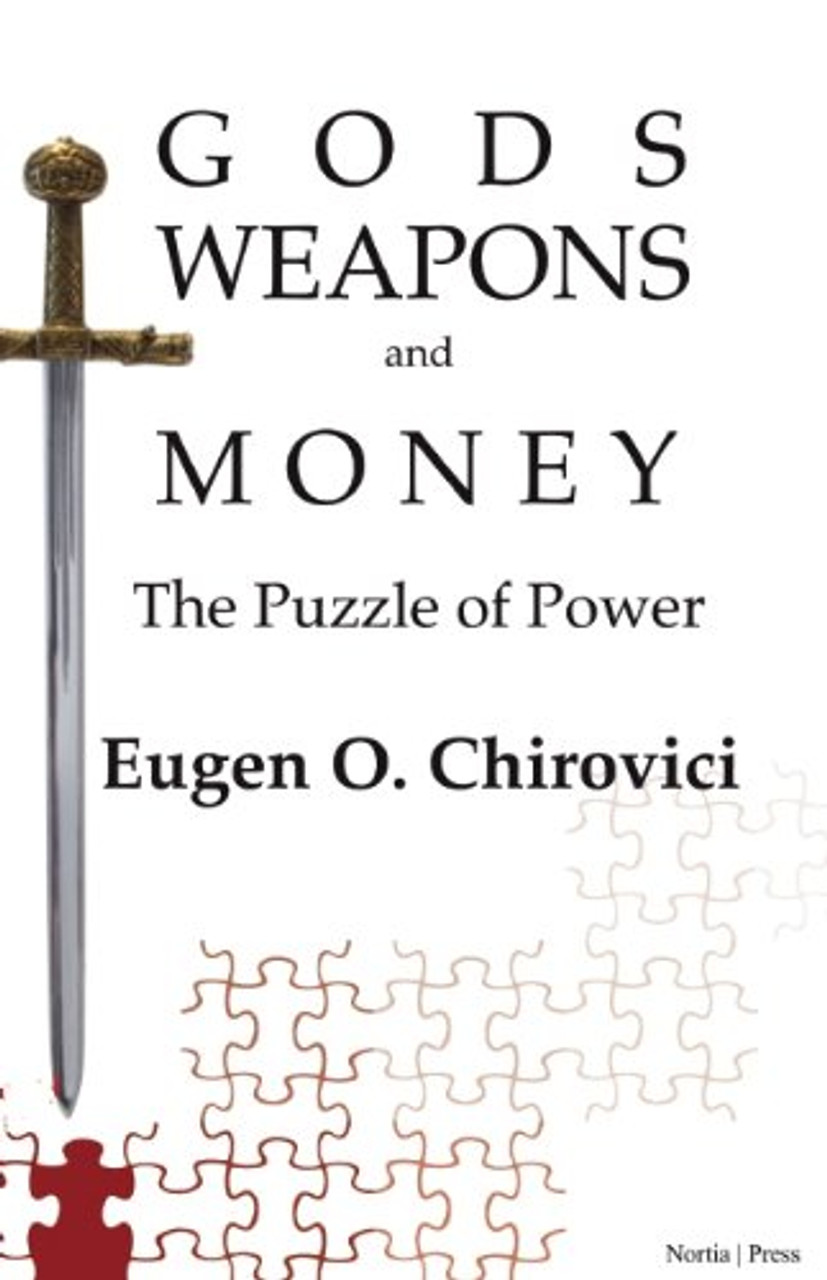 Gods Weapons and Money