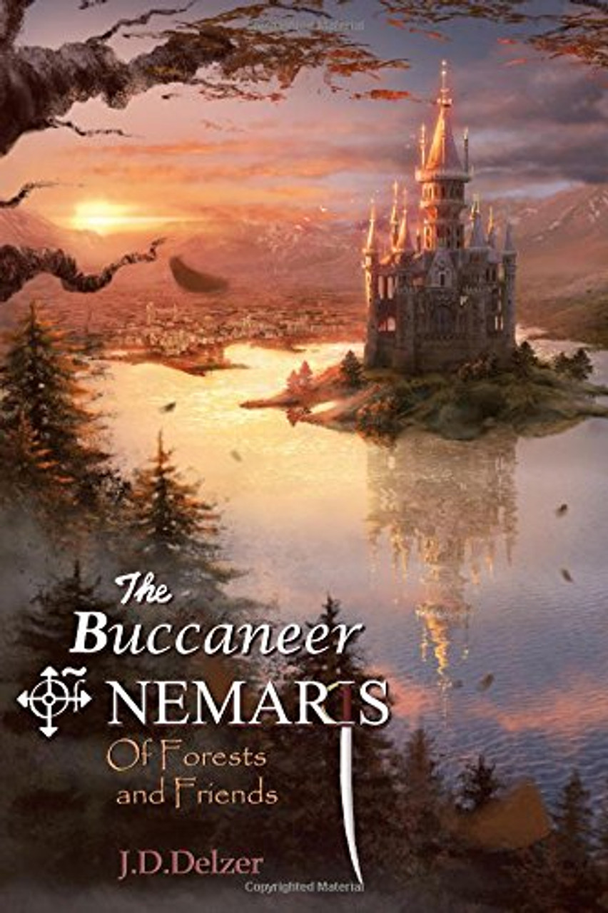 The Buccaneer of Nemaris