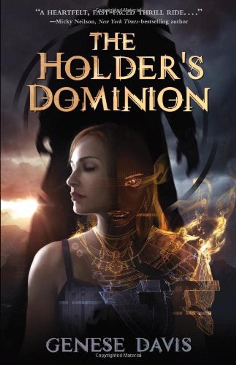 The Holder's Dominion