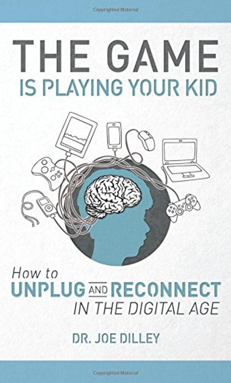 The Game Is Playing Your Kid