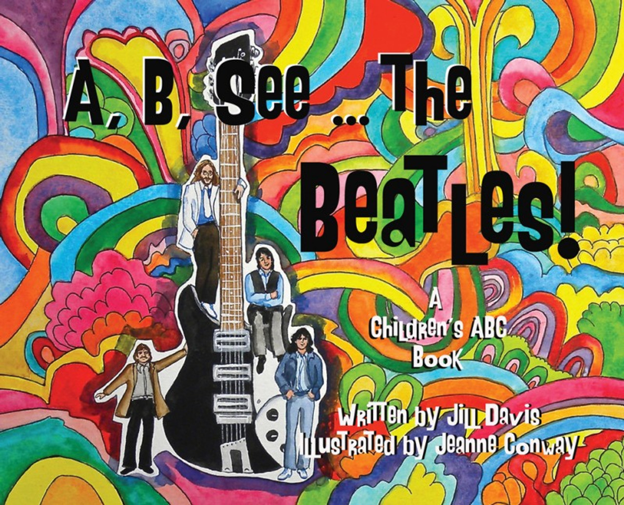 A  B  See the Beatles!