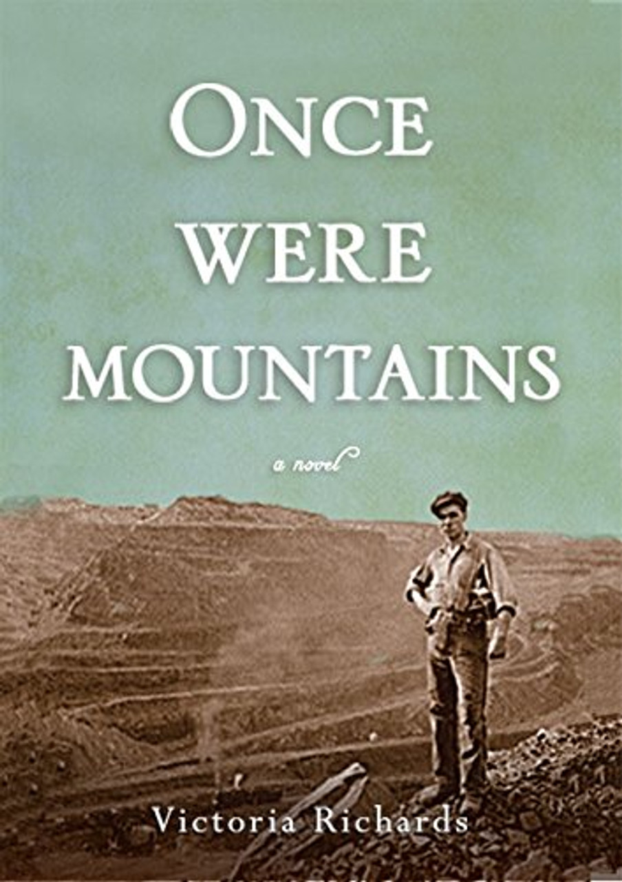 Once Were Mountains