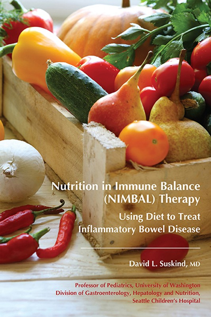 Nutrition in Immume Balance (NIMBAL) Therapy