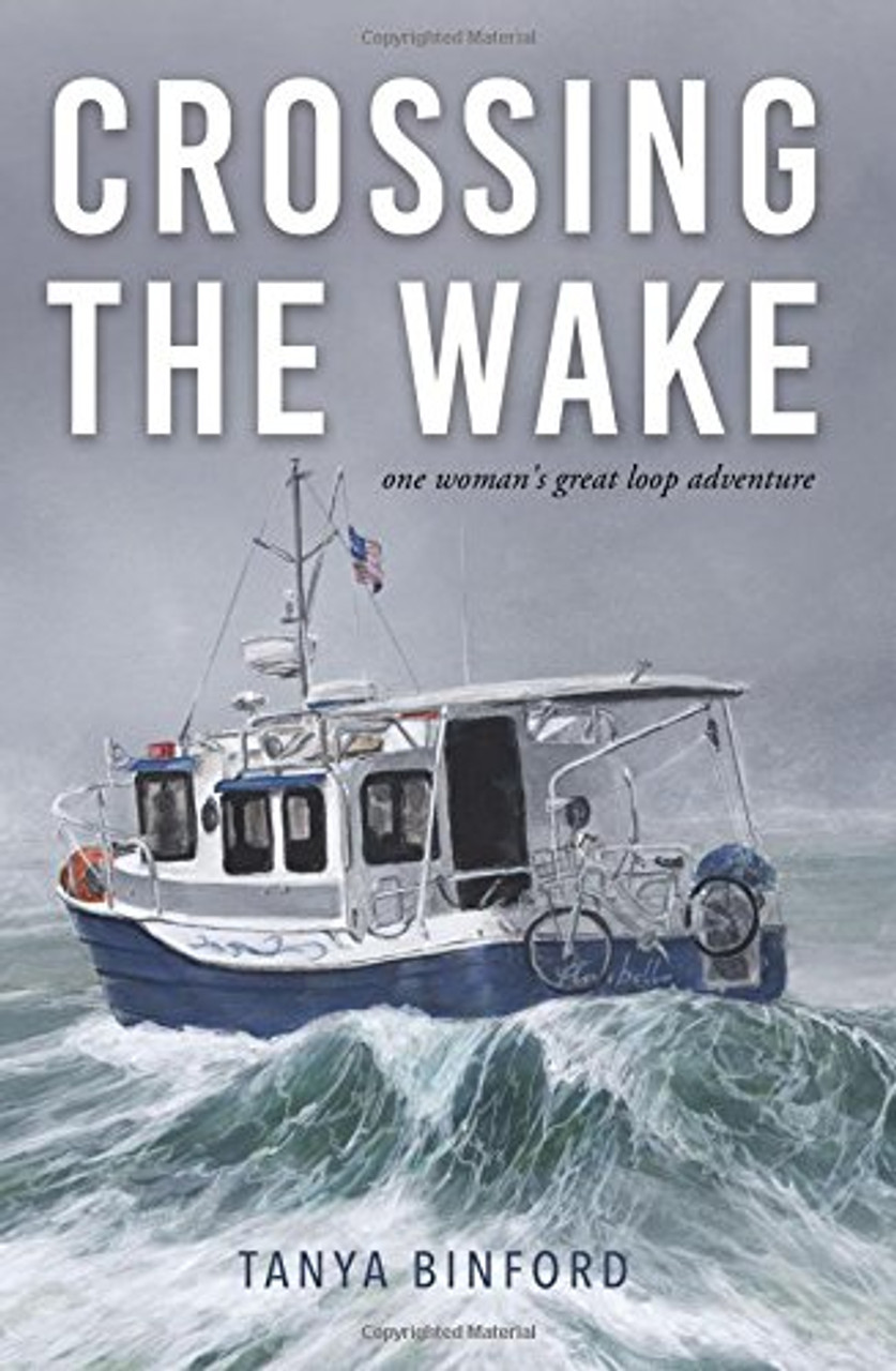 Crossing the Wake