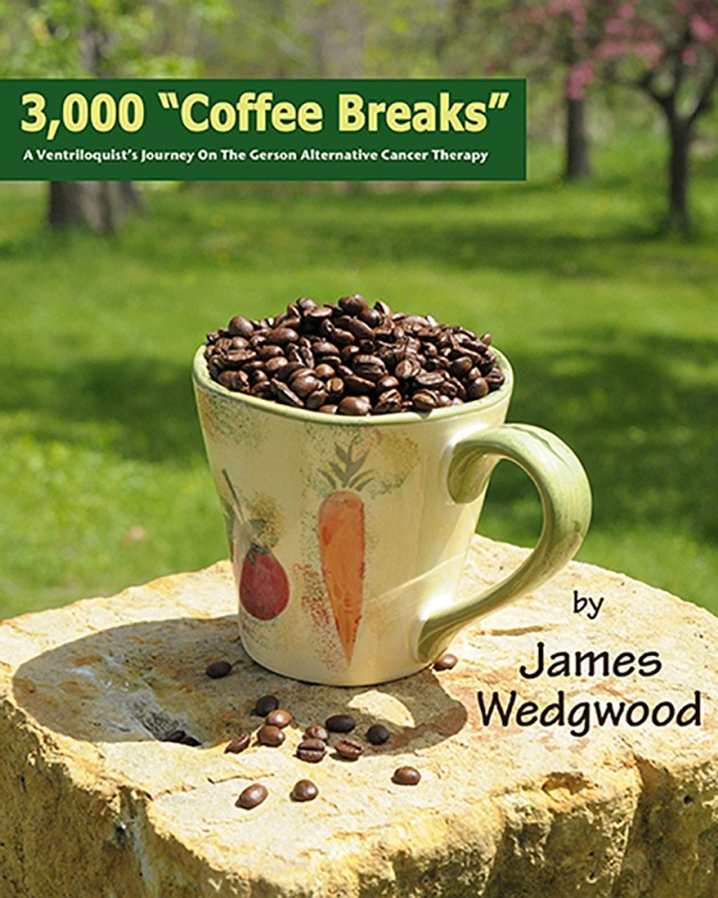 "3 000 ""Coffee Breaks"""
