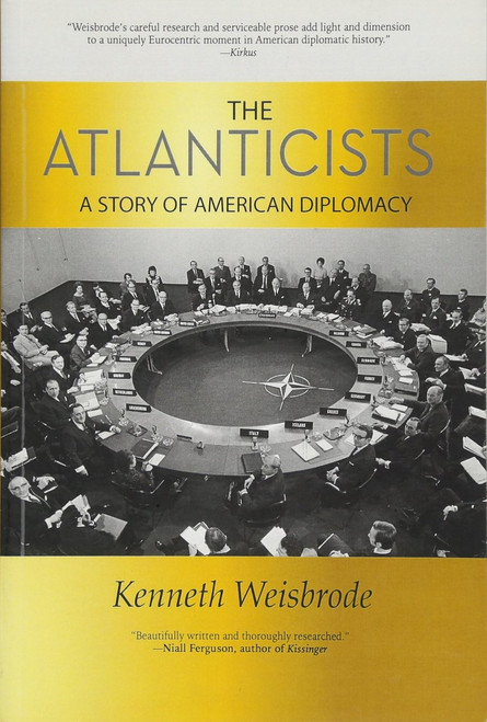 The Atlanticists