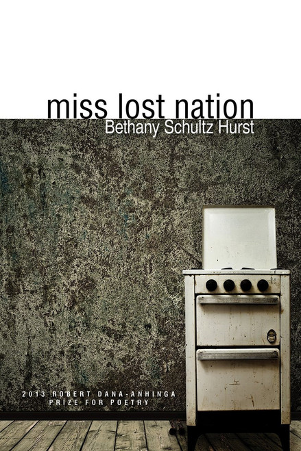 Miss Lost Nation