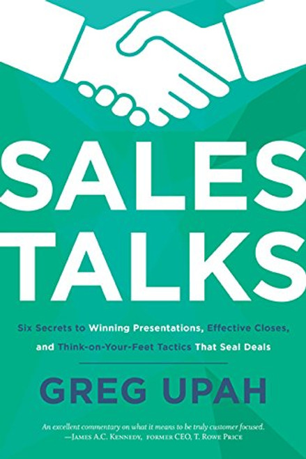 Sales Talks