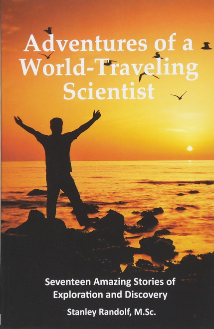Adventures of a World-Traveling Scientist