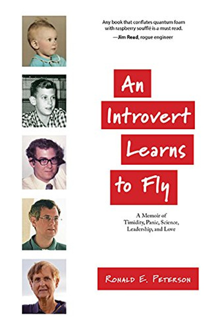 An Introvert Learns to Fly