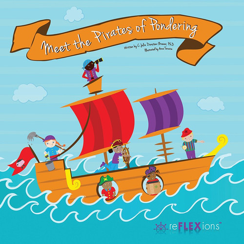 Meet the Pirates of Pondering