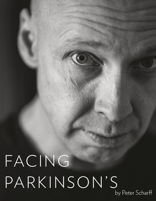 Facing Parkinson's (1 additional copy)