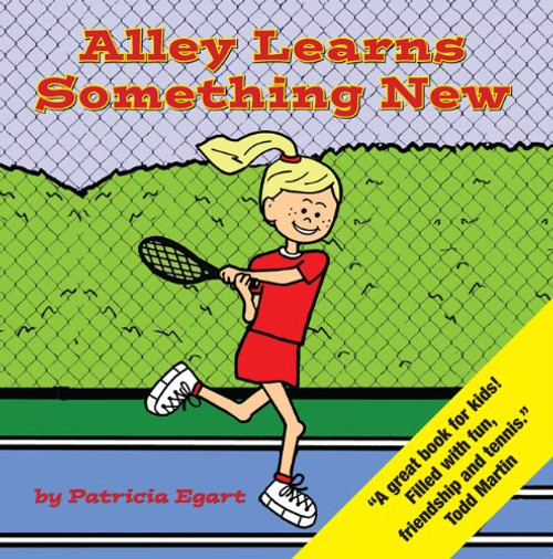 Alley Learns Something New