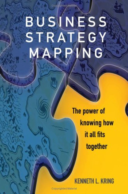Business Strategy Mapping