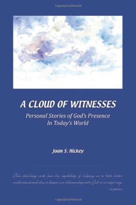 A Cloud of Witnesses