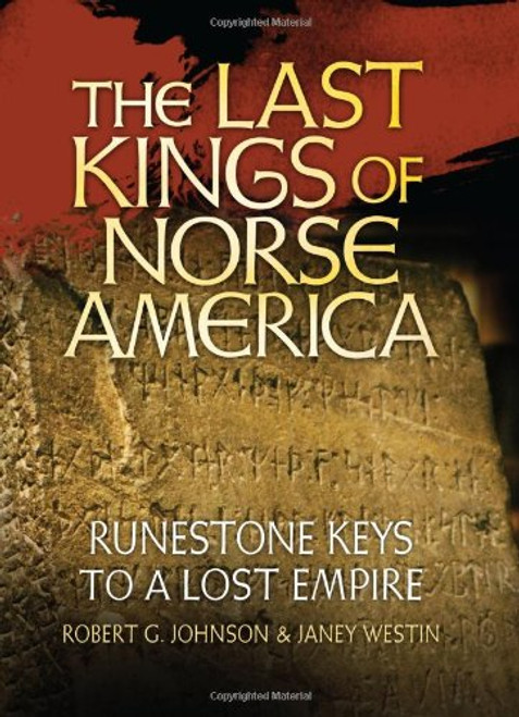 The Last Kings of Norse America