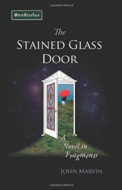 The Stained Glass Door