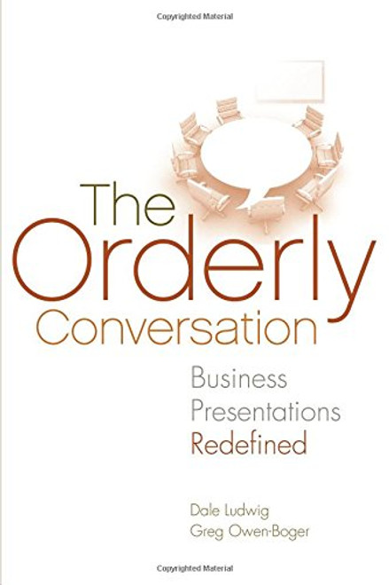 The Orderly Conversation