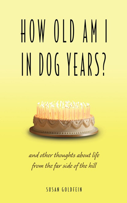 How Old Am I in Dog Years?