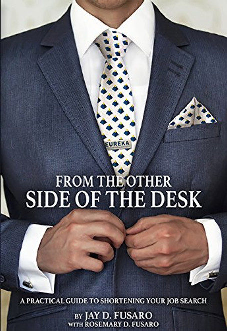 From the Other Side of the Desk