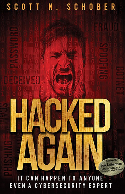 Hacked Again