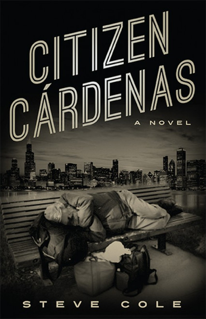 Citizen Cárdenas