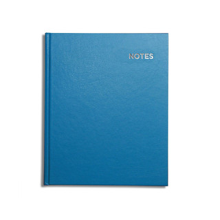 Standard Notebook (A5+)