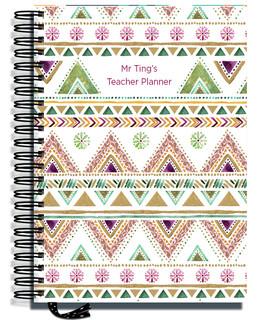 Designer Notebooks - Artisan