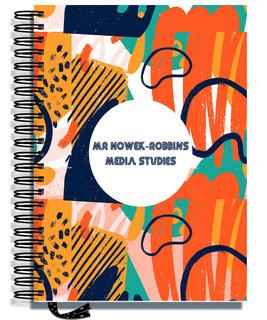 Designer Notebooks - Abstract