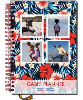 Designer Notebooks - Your Photos