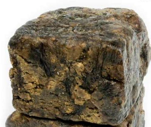Kettey's Native Black Soap