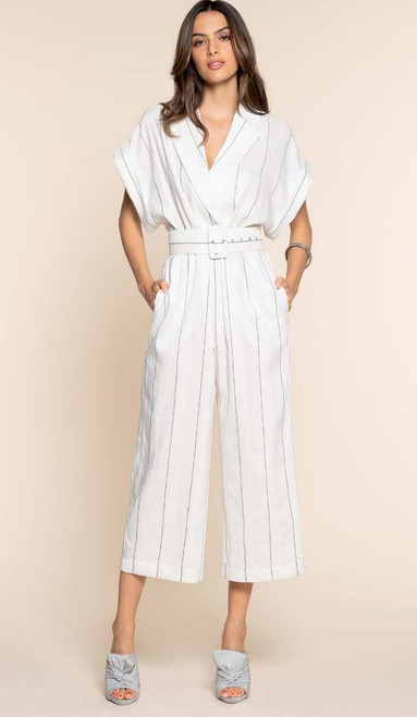 Made In Italy, 49% Linen, 26% Polyester, 25% Viscose Lining, 100% Cotton - Summer elegance has arrived. This elegant suit is designed for that special day on the Yacht or in the summer elegance of a special occasion.