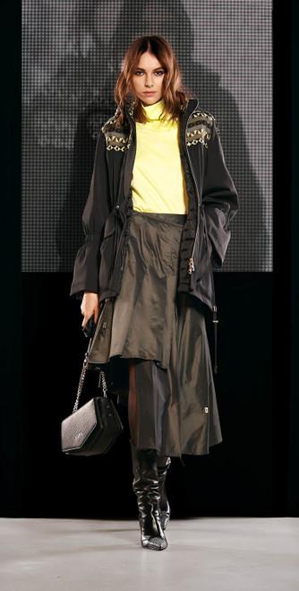 Jijil Collection Wrap Skirt