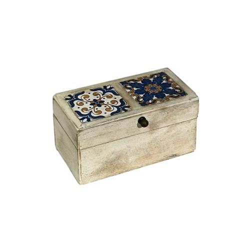 Azulejos WW Sm Notions Box