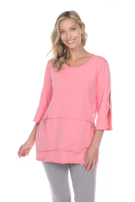 All a Flutter Tunic