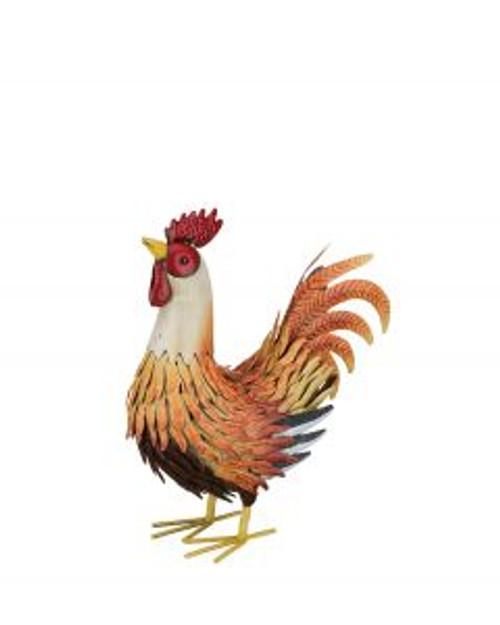 Sunburst Rooster