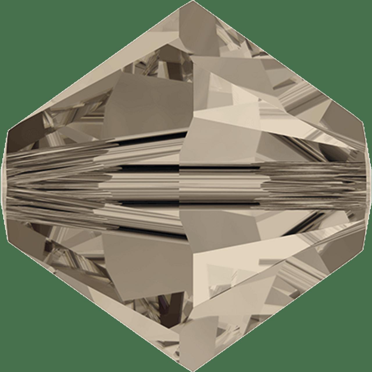 5328 Swarovski® Crystal Bicone Beads Erinite AB