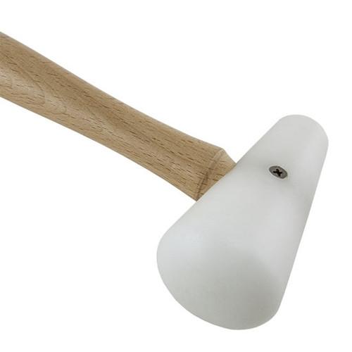 Nylon Flat Hammer 1.5 inch