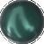 Swarovski 5810 Round Pearl Bead, Crystal Iridescent Tahitian Look