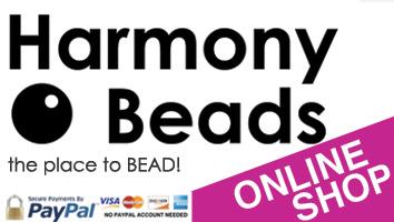 Harmony Beads Online