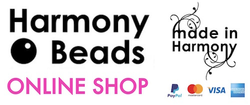 Welcome to Harmony Beads Online Shop! Browse and shop our wonderful range of beads and bits for all your jewellery making and embellishment needs. Melbourne based Bead Shop with Retail Store at 6 Doncaster Road, Balwyn North Victoria 3104.