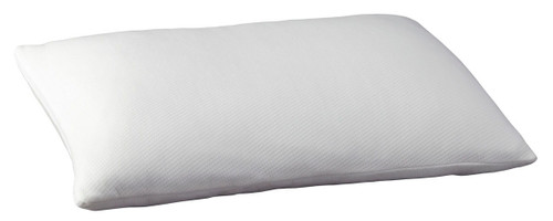 Promotional White Memory Foam Pillow (10/CS)