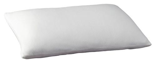 Promotional White Memory Foam Pillow (10/CS) img