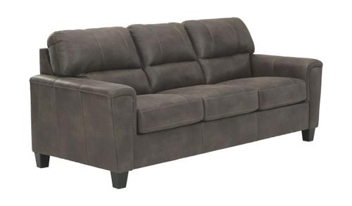 Navi Smoke Sofa img