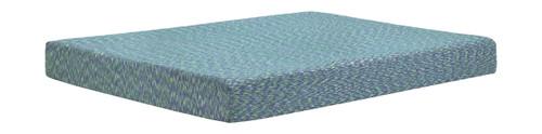 IKidz Blue Blue Full Mattress and Pillow 2/CN img