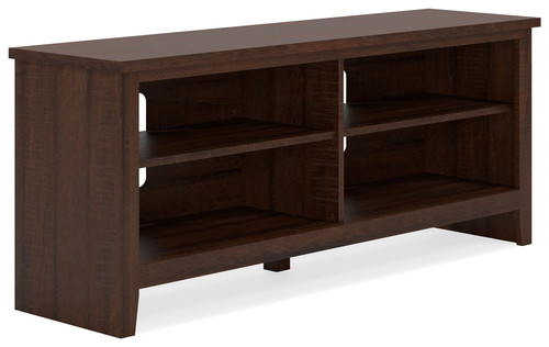 Camiburg Warm Brown Large TV Stand img