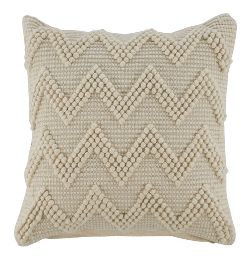 Amie Cream Pillow img